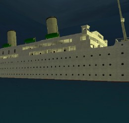 HMHS Bralliant [READ DESC] For Garry's Mod Image 2