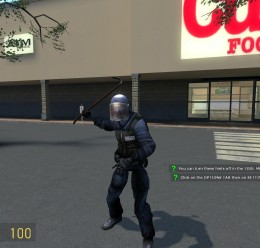 killing_floor_survivor_players For Garry's Mod Image 1
