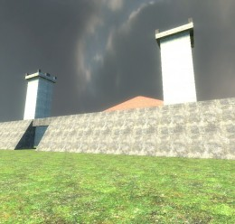 Fort Map For Garry's Mod Image 1