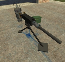 50 cal HMG.zip For Garry's Mod Image 1