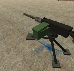 50 cal HMG.zip For Garry's Mod Image 2
