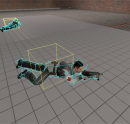 Prone Mod For Garry's Mod Image 1