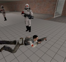 Prone Mod For Garry's Mod Image 3