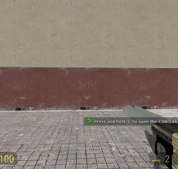 double_barrel_shotgun_v.2.zip For Garry's Mod Image 3
