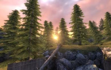 ttt_forest_final For Garry's Mod Image 2