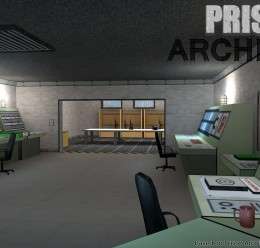ttt_goldenplixprison_pak_v3 For Garry's Mod Image 3