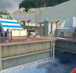 ttt_hydropower_a2 For Garry's Mod Image 1