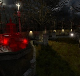 ttt_nightmare_church_final For Garry's Mod Image 2