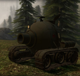 "Object-841 ""Blyat Ball"" For Garry's Mod Image 1"