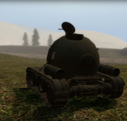 "Object-841 ""Blyat Ball"" For Garry's Mod Image 2"