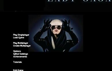 ladygagagmodbackground+musicr. For Garry's Mod Image 2