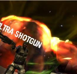 Ultra Shotgun For Garry's Mod Image 1
