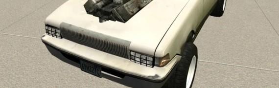 Drifting Car V1