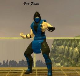 mortal_kombat_klassic_ninjas_u For Garry's Mod Image 1