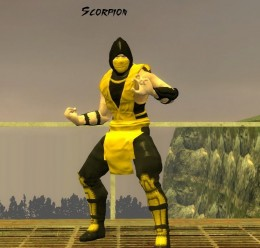 mortal_kombat_klassic_ninjas_u For Garry's Mod Image 2