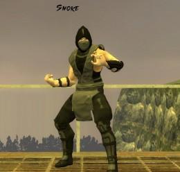 mortal_kombat_klassic_ninjas_u For Garry's Mod Image 3
