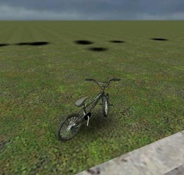 drivable bmx bike.zip For Garry's Mod Image 2