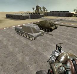 ISU 152 Oversized (130%) For Garry's Mod Image 3
