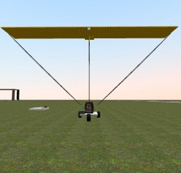 ACF Paramotor For Garry's Mod Image 2