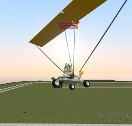 ACF Paramotor For Garry's Mod Image 3