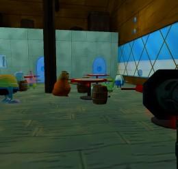 spongebob For Garry's Mod Image 1