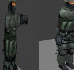 Fixed CSS playermodels For Garry's Mod Image 1
