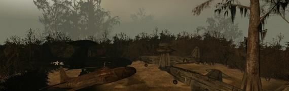 Fallout Aircraft models