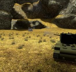 ACF KV2 Tank Pack For Garry's Mod Image 2