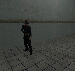 London Law Enforcement SNPCs For Garry's Mod Image 1