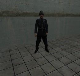 London Law Enforcement SNPCs For Garry's Mod Image 3