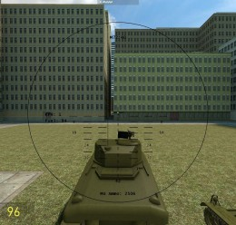 ACF M2A4 and M4A1 Sherman Pack For Garry's Mod Image 3