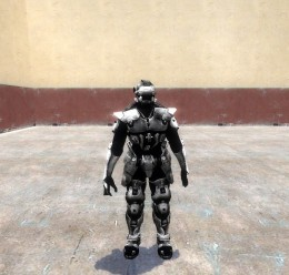 Neo Heavy Combine NPC And Play For Garry's Mod Image 2