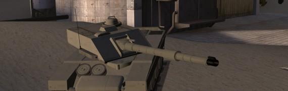 Karbine's 2017 ACF Tank Pack