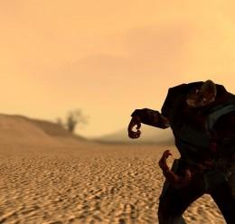 headcrabless_zombine.zip For Garry's Mod Image 1