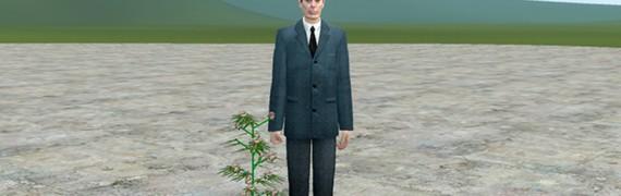 Weed Farming Addon