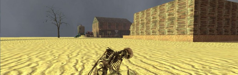 WesternTown For Garry's Mod Image 1