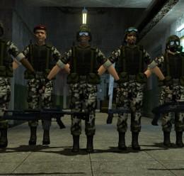 Black Mesa Humans Monsters 3 For Garry's Mod Image 3