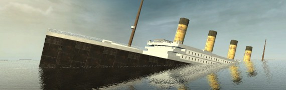 Phys titanic v3 reupload