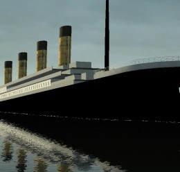 Phys titanic v3 reupload For Garry's Mod Image 3