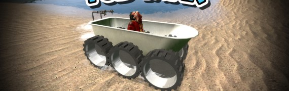 Tub Tank
