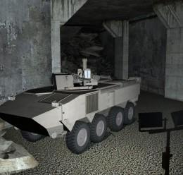 Karbine's ACF GoFast Pack  For Garry's Mod Image 2