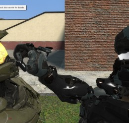 H5 Blue Team Spartan Pack For Garry's Mod Image 2