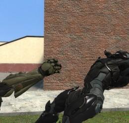 H5 Blue Team Spartan Pack For Garry's Mod Image 3