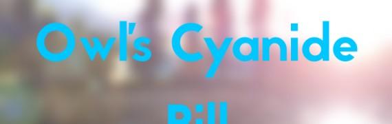 Jack's Cyanide Pill