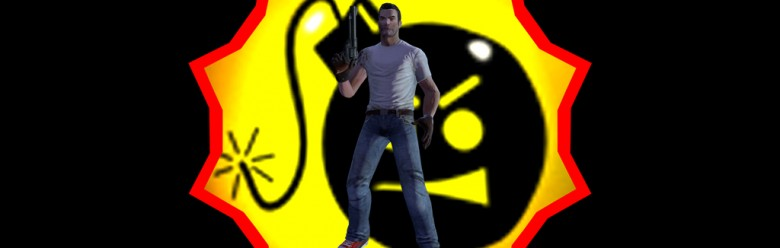 Serious Sam from SSHD For Garry's Mod Image 1
