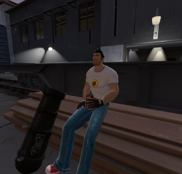 Serious Sam from SSII For Garry's Mod Image 2