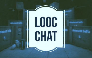 LocalOOC Chat (LOOC) For Garry's Mod Image 1