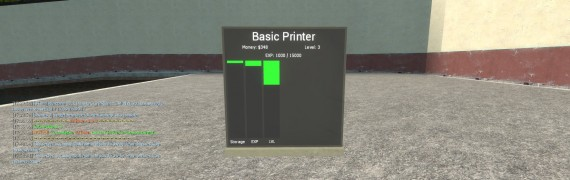 Cosmos Printers (v0.0.1)