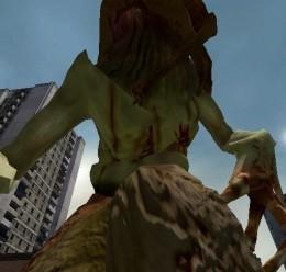 hl2 beta fast zombie skin+soun For Garry's Mod Image 2