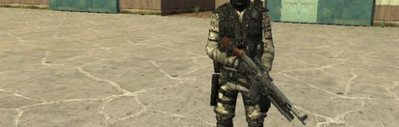 Special Force team re-upload For Garry's Mod Image 1